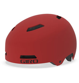 GIRO CASQUE GIRO QUARTER ROUGE GRAND