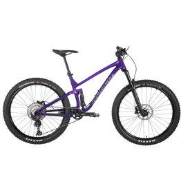NORCO BICYCLES 2020 NORCO FLUID FS 1 FEMME MAUVE