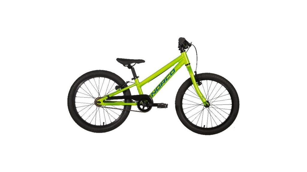 NORCO BICYCLES 2020 ROLLER 20 GREEN/BLUE 20