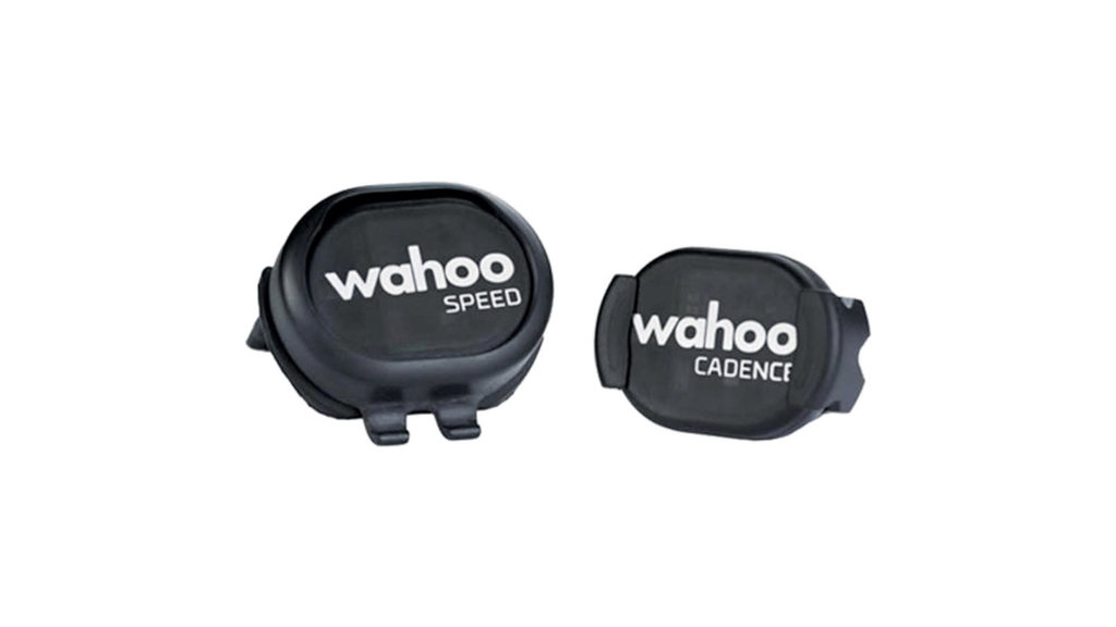 WAHOO FITNESS ENSEMBLE DE CAPTEURS WAHOO RPM SPEED & CADENCE