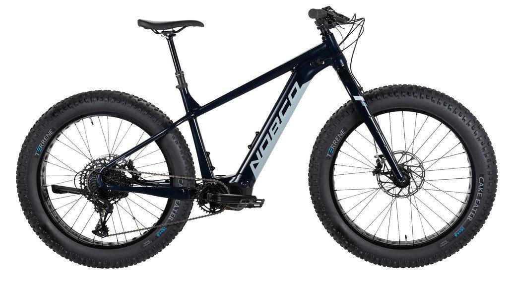 NORCO BICYCLES 2021 NORCO BIGFOOT VLT 2 BLEU/GRIS