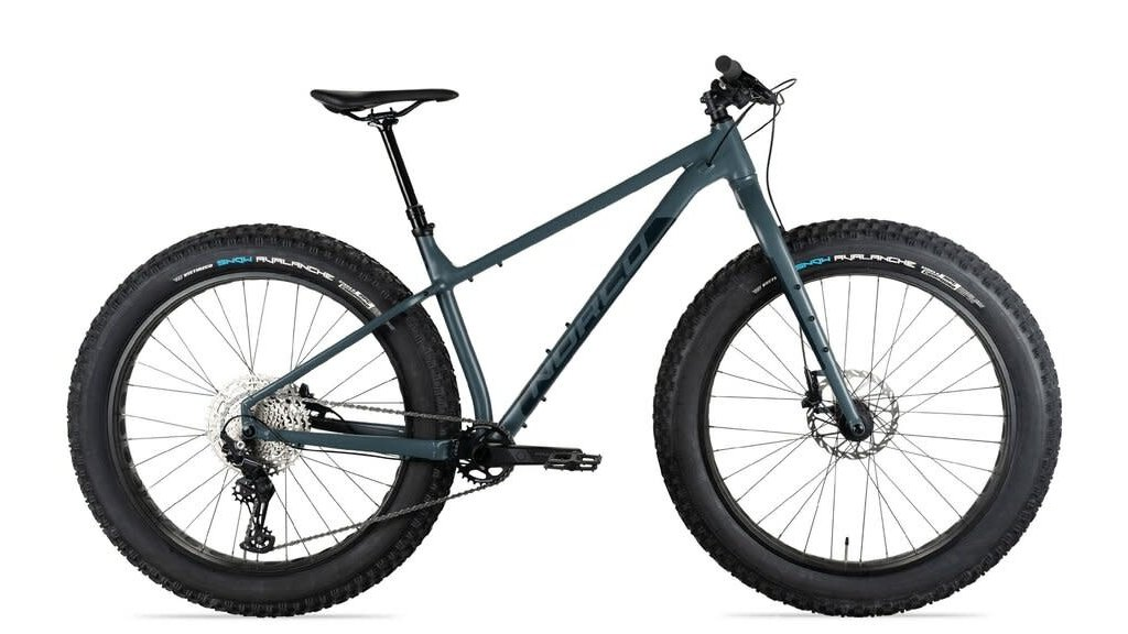 NORCO BICYCLES 2021 NORCO BIGFOOT 2 BLEU/NOIR