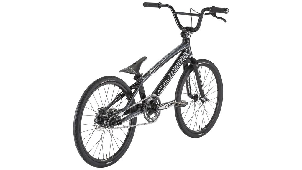 CHASE BICYCLES 2021 CHASE ELEMENT EXPERT NOIR/BLANC 20TT