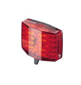 TOPEAK LUMIERE AXIOM RED LITE AURA ARRIERE