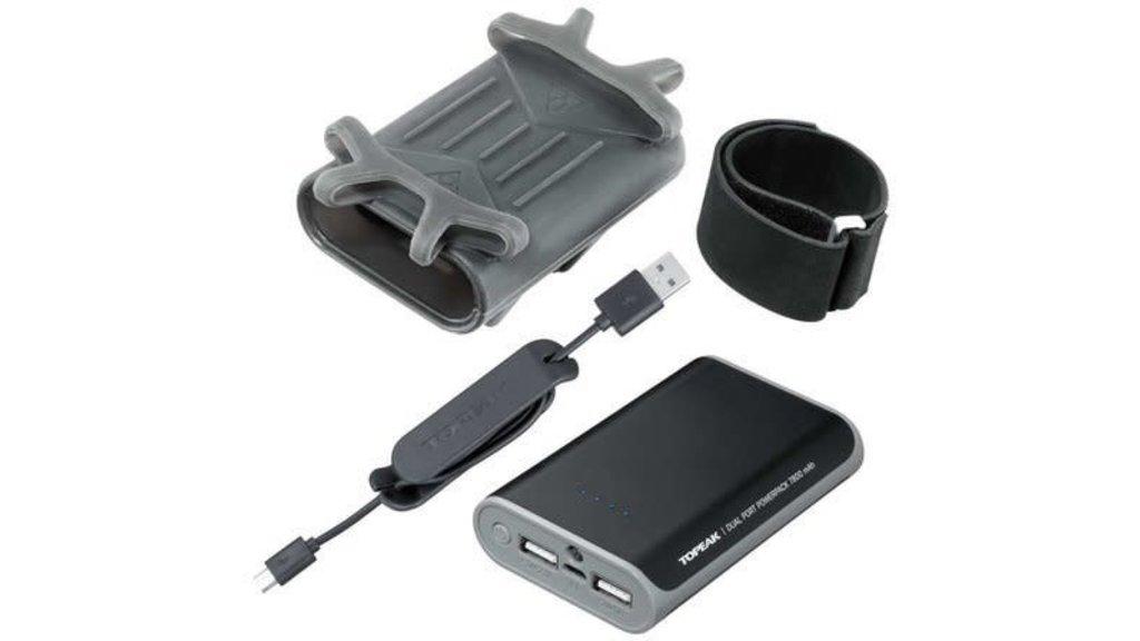 TOPEAK ETUIE TOPEAK SMARTPHONE POWERPACK 7800mAh
