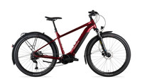 NORCO BIKES 2021 NORCO INDIE VLT 1 ROUGE LARGE 27