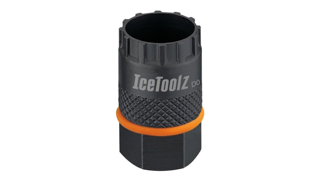 ICETOOLZ OUTIL ROUE LIBRE/CASSETTE ICETOOLZ