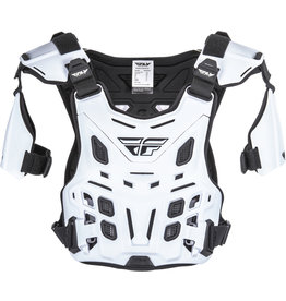 FLY RACING PROTECTION FLY REVEL ROOST ADULTE BLANC
