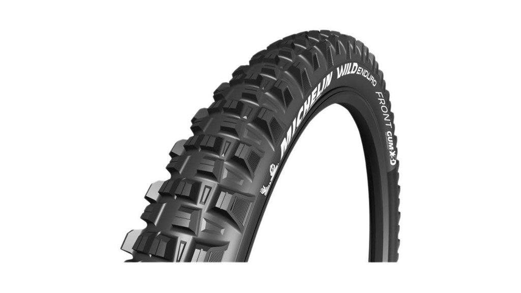 Michelin PNEU 29 x 2.40 MICHELIN WILD ENDURO AV, Tire Folding 60TPI  NOIR