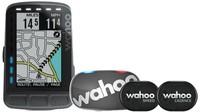 WAHOO FITNESS ENSEMBLE CYCLOMÈTRE ELEMNT ROAM GPS