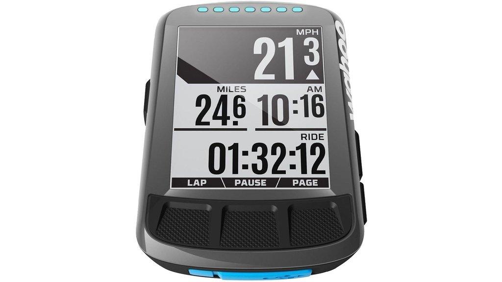 WAHOO FITNESS CYCLOMÈTRE WAHOO ELEMNT BOLT GPS