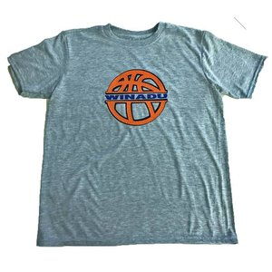 Basketball Feel T-Shirt