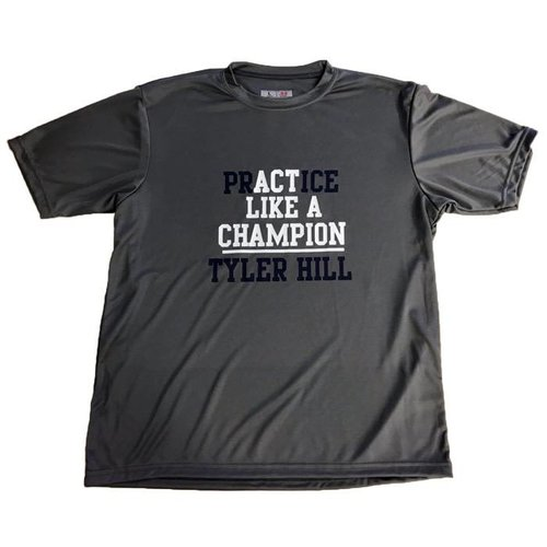 Practice Like a Champ Performance Shirt