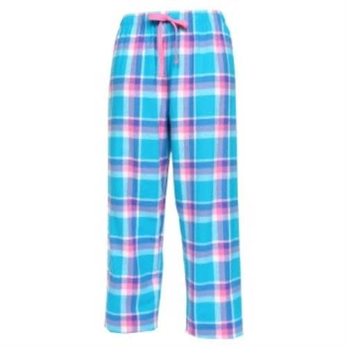Pacific Surf Flannel Pants