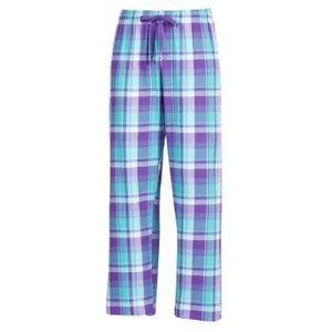Be Jeweled Flannel Pants
