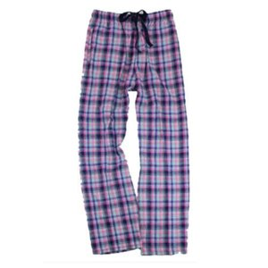 Malibu Flannel Pants