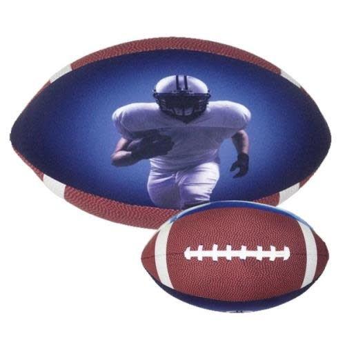 Football Pillow Oreiller