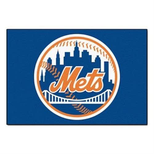 NY Mets Starter Mat