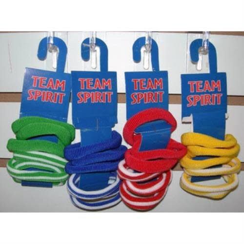 Color War Striped Pony Pack