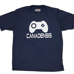 Gamer Camp Performance Shirt