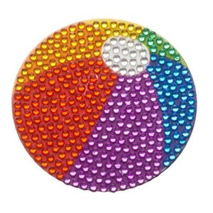 Beachball StickerBean