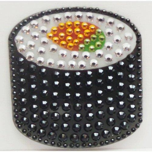 Sushi StickerBean
