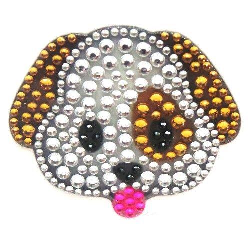 Puppy StickerBean