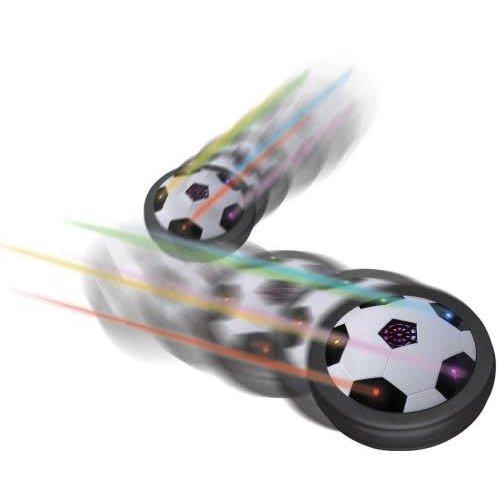 Light Up Hover Soccer Disc