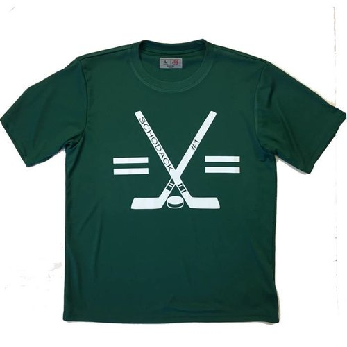 Hockey Sticks Performance Shirt