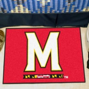 University of Maryland Starter Mat