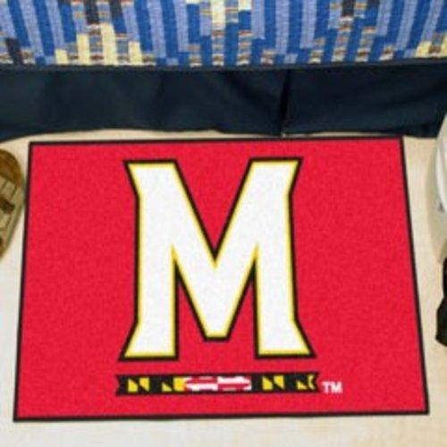 University of Maryland Starter Mat