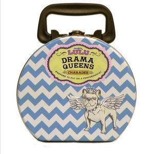 Drama Queens Game in a Tin