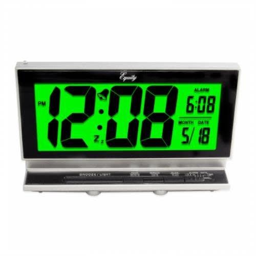 2 Inch LCD Alarm