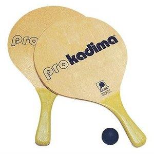 Pro Kadima Raquet Set