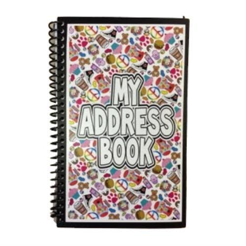 Groovy Address Book