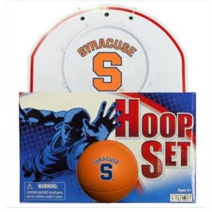 Syracuse Basketball Hoop