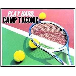 Tennis Notecards