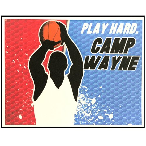 Basketball Notecards