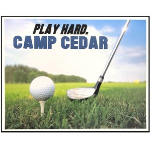 Golf Notecards