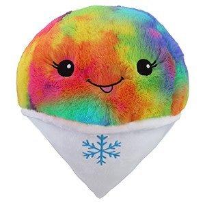 Snow Cone Squishable