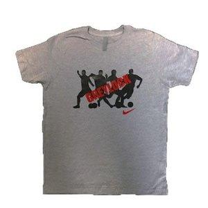 Silhouette Sports T-Shirt