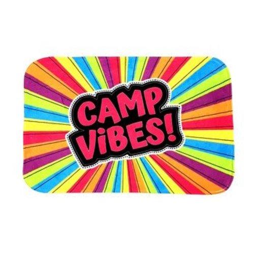 Camp Vibes Mat