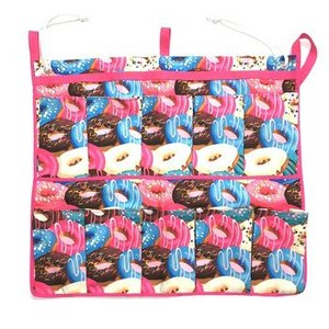 Lotsa Donuts Shoe Bag
