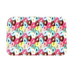Lotsa Donuts Mat