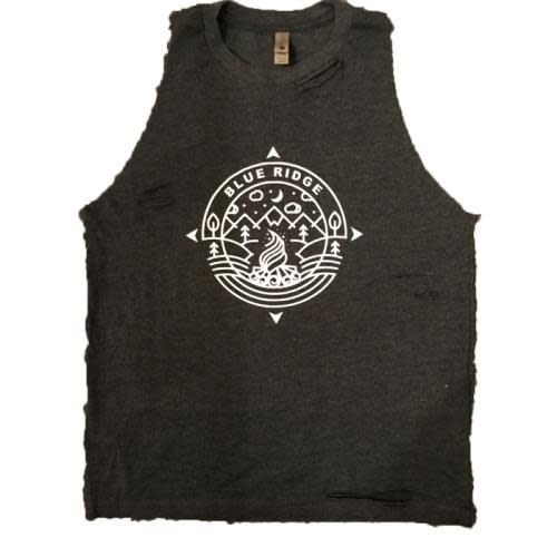 Vintage Camp Muscle Tank