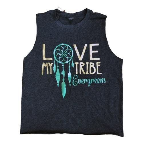 My Tribe Muscle Tank