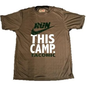 Run This Camp Performance T-Shirt