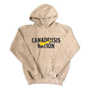Nation Camp Hoodie