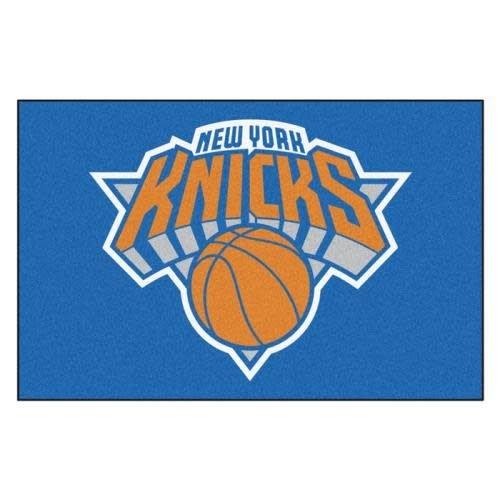 NY Knicks Starter Mat