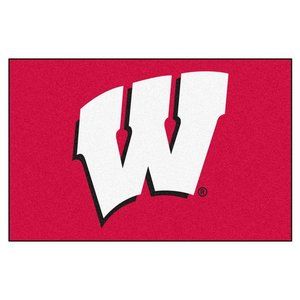 University of Wisconsin Starter Mat